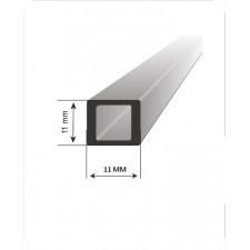 Hliníková trubka 10x10mm