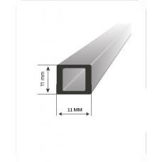 Příčka hranatá 10x10mm pro svislou výplň