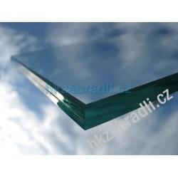 HK Zábradlí Bezpečnostní sklo čiré 4.4.2
