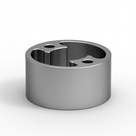 Vnitřní výstuha pro spoj madla 50mm/2,5mm