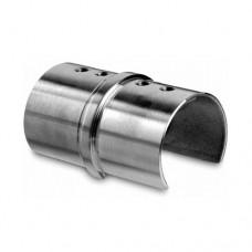 Nerezová spojka madla D42,4mm