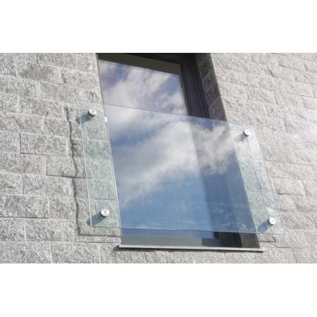 Zábradlí Na Francouzská Okna H8
