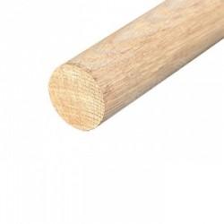 Madlo dubové 49mm délka 2500mm
