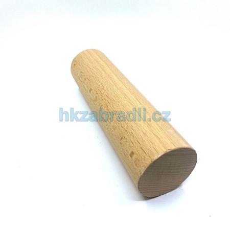 HK Zábradlí Madlo dřevěné D42xL1000 BUK