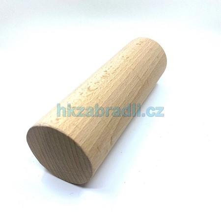 HK Zábradlí Madlo dřevěné D49xL1000 HK BUK