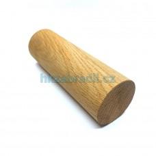HK Zábradlí Madlo dřevěné D49xL1500 HK DUB
