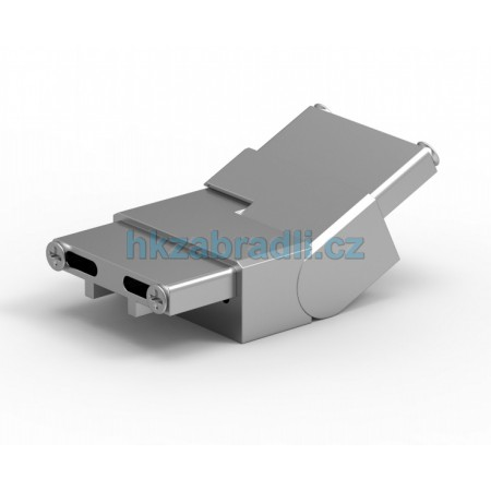 Flexibilní spoj  madla 60x25mm