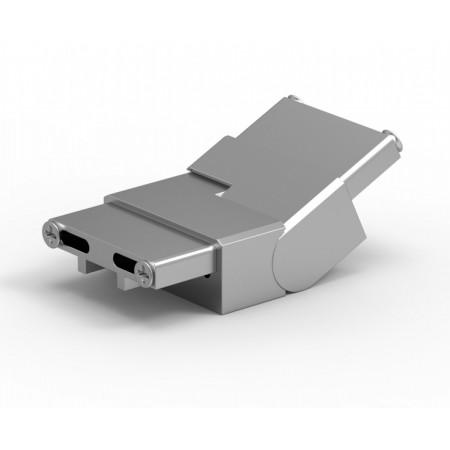 Flexibilní spoj dvou madel 60x25