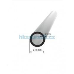Hliníková trubka 16x2mm