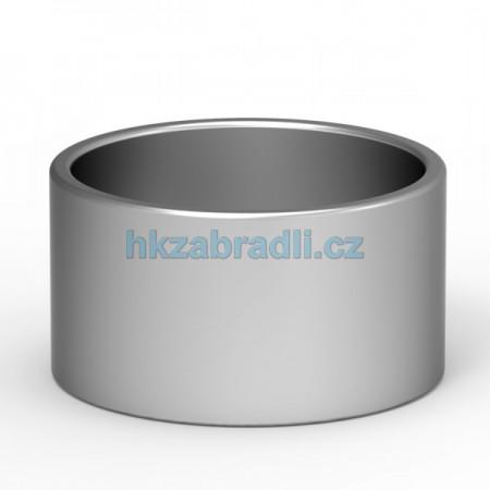HK Zábradlí spoj madla D30 HLINIK silver