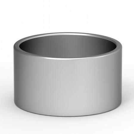 Kroužek na profil 30mm Barva BRONZ