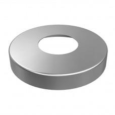 Nerezová krytka kotvení sloupku 42,4mm