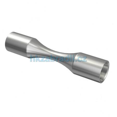 Ohýbací spoj pro výplň 12 mm ±90°
