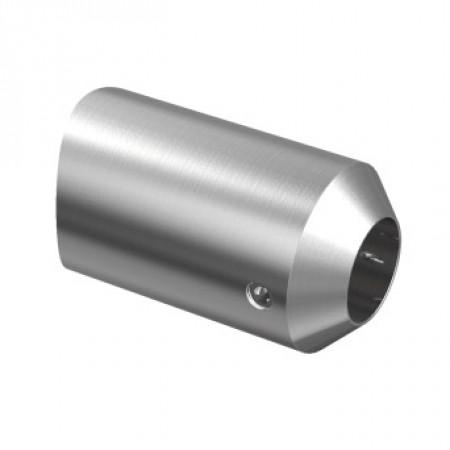 Nerezový držák prutů na sloupek 42,4mm