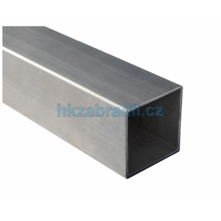 HK Zábradlí nerezový profil JP40x40x2 AISI304 brus
