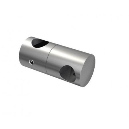 Nerezový držák výplně 12x12mm