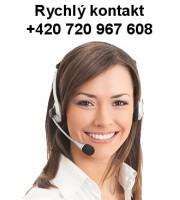 Rychlý kontakt